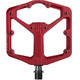 Crankbrothers Stamp 2 Pedali rosso